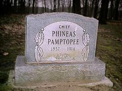 Chief Phineas Pamptopee