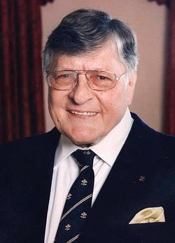 J. Paul Getty, Jr