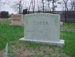 John Cofer