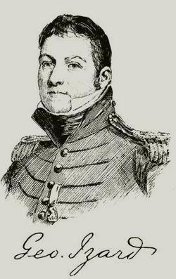 George Izard