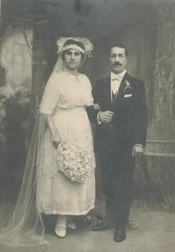 Haroutune Sarkis Harry Basmajian