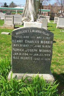 Henry Charles Morris