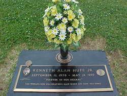 Kenneth Alan Huff, Jr