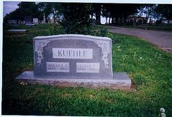 Edith E Kuehle