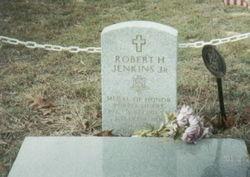 Robert Henry Jenkins, Jr