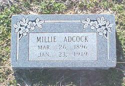 Millie Adcock