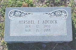 Hershel Franklin Adcock
