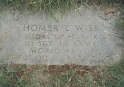 Homer Lee Wise
