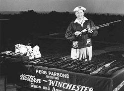 Herbert Herb Parsons