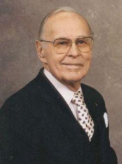 Forrest Edwin Barnett