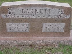 Emma Jane Barnett