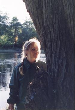 Eva Marie Cassidy