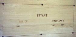 Felice Bryant