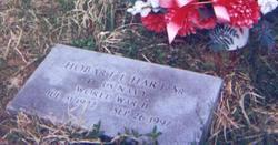 SMN Hobart Lester Hart, Sr