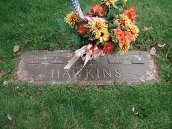 Forrest John Hawkins