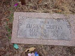 Elisha Griffin