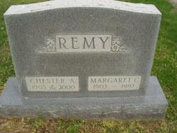 Chester Arthur Remy