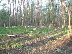 Tea Cemetery