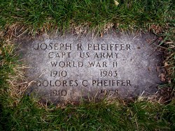 Joseph Richard Pheiffer