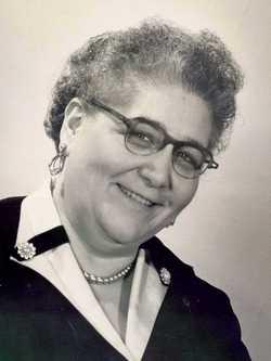 Agnes Marie <i>Guilmain</i> Amsdell