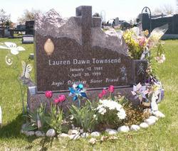 Lauren Dawn Lulu Townsend