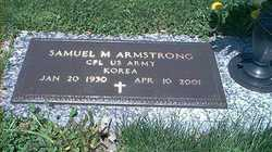 Samuel Minor Armstrong, Jr