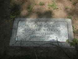Auteene George Cooper Watkins