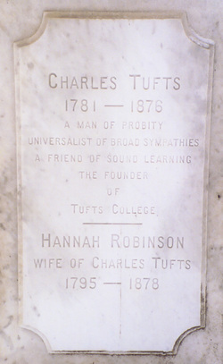 Charles Tufts