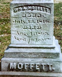 William Anderson Moffett