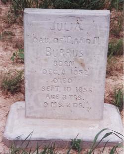 Julia Burrus