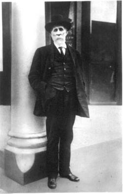 John Hampton Ball
