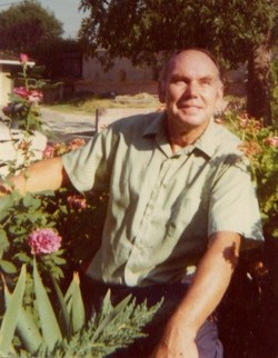 Charles Dick Reinhard