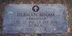 Herman Binam