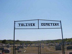 Toliver Cemetery
