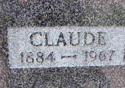 Claude Allgood
