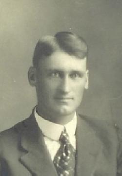 Iver Olson