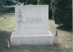James Robert Evans