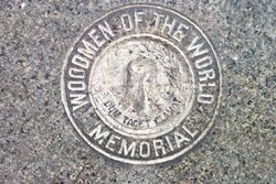 Woodmen of the World Memorial