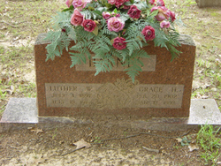 Grace H. <i>Chappel</i> Barnes