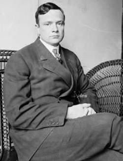 Joseph Medill Patterson