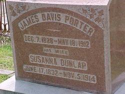 James Davis Porter, Jr