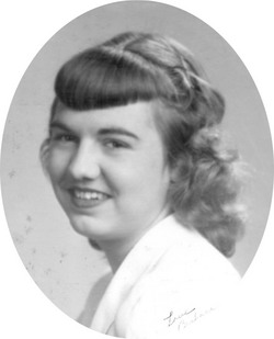 Barbara Ann <i>Jackson</i> Cone