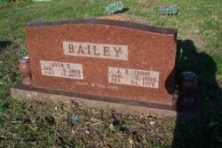 Essie A R Son Bailey