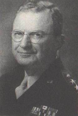 Gen Troy Houston Middleton