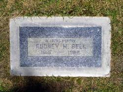 Rodney Mabrey Bell