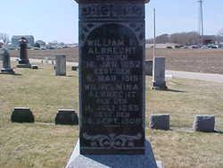 William F. Albrecht