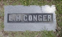 Edwin Hurd Conger