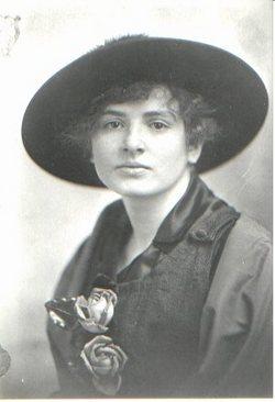 Loma Maude <i>Pearson</i> Brooks