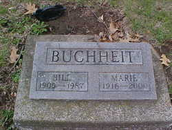 William Gustave Buchheit