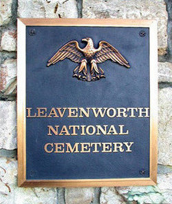 Leavenworth National Cemetery